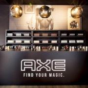 Axe - Brussels - Ch d'Ixelles