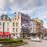 DS4 - Sablon - Brussels
